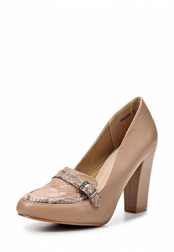 Туфли на каблуке Betsy (Бетси) 329024/02#1: изображение 8