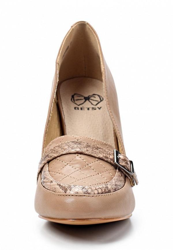 Туфли на каблуке Betsy (Бетси) 329024/02#1: изображение 11