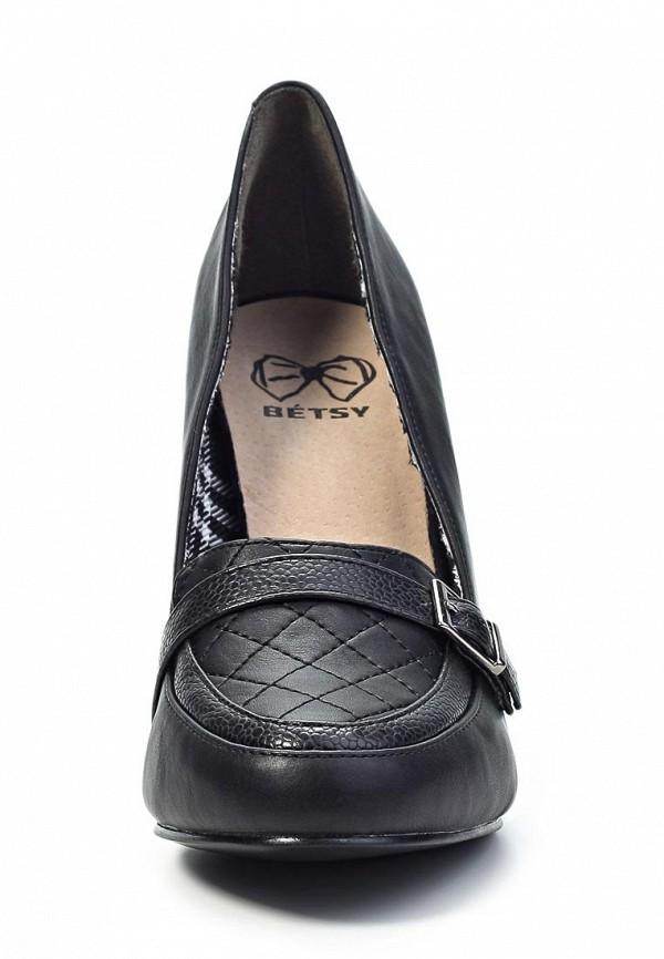 Туфли на каблуке Betsy (Бетси) 329024/02#2: изображение 11