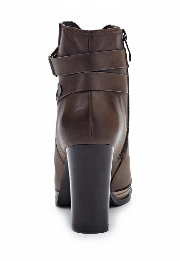 Ботильоны на каблуке Betsy (Бетси) 329093/09#3: изображение 2