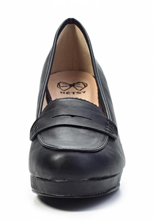 Женские туфли Betsy (Бетси) 329112/01#2: изображение 4