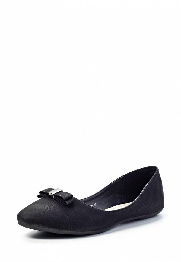 Туфли на плоской подошве Betsy (Бетси) 329227/01#1: изображение 1