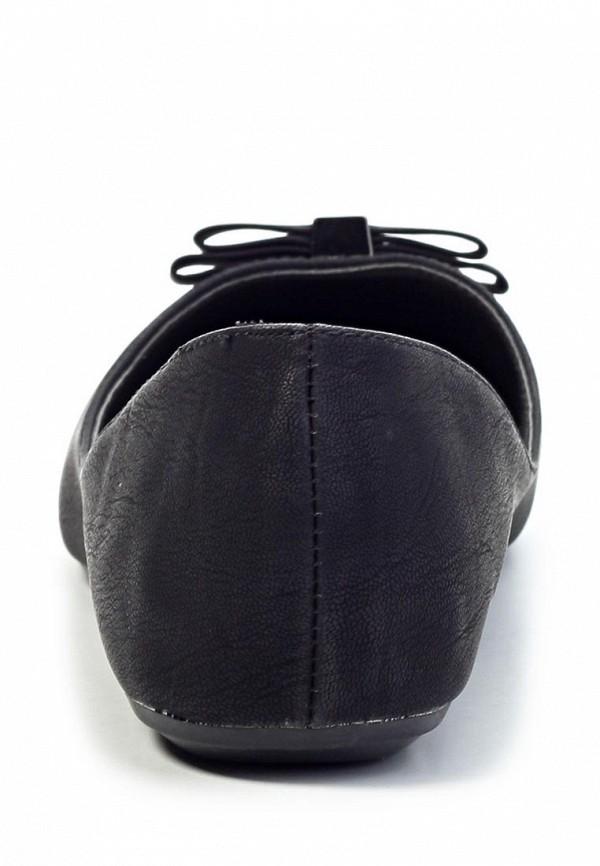 Туфли на плоской подошве Betsy (Бетси) 329227/01#1: изображение 2