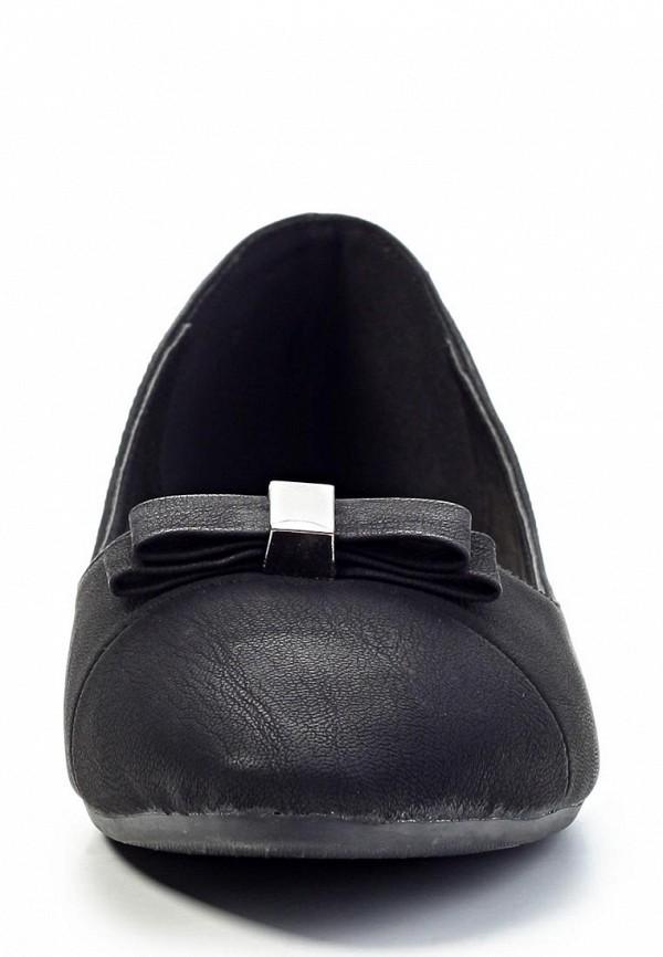 Туфли на плоской подошве Betsy (Бетси) 329227/01#1: изображение 4
