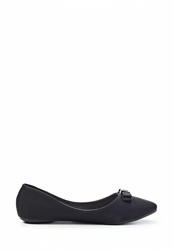 Туфли на плоской подошве Betsy (Бетси) 329227/01#1: изображение 5