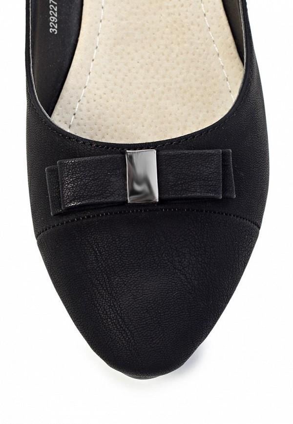 Туфли на плоской подошве Betsy (Бетси) 329227/01#1: изображение 6