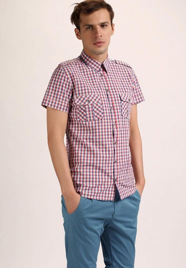 Рубашка Junk de Luxe JU661EMBA991. Цвет: комбинированный