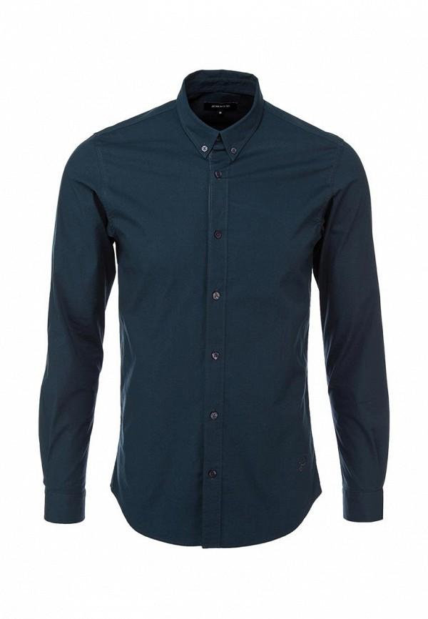 Рубашка Junk de Luxe JU661EMDR509. Цвет: синий