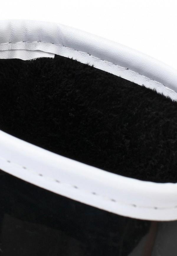фото Женские резиновые полусапоги Keddo KE037AWAJN52, черные