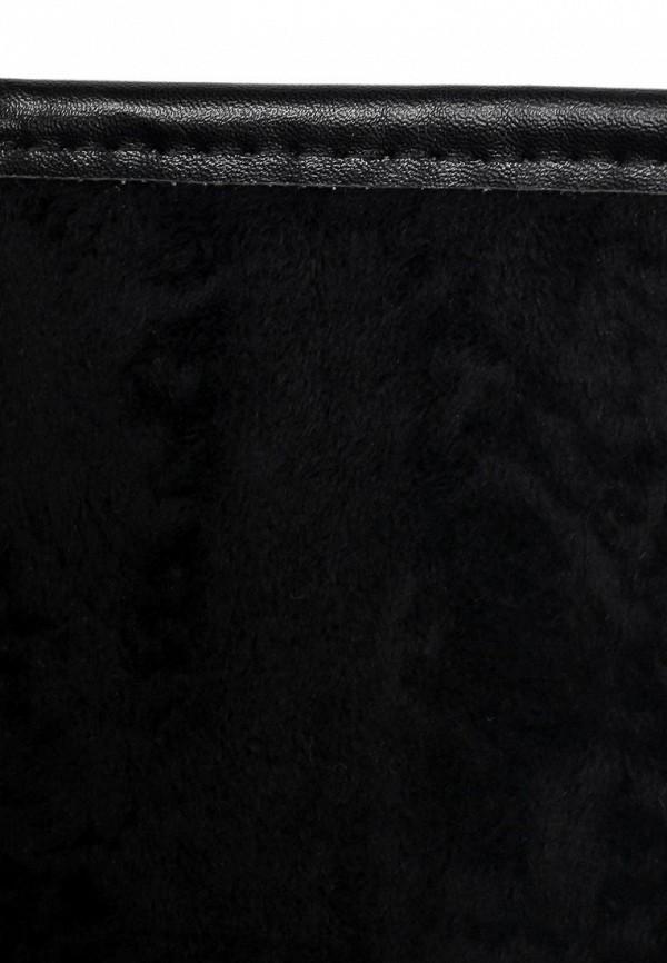 фото Женские резиновые полусапоги Keddo KE037AWAJN82, черные