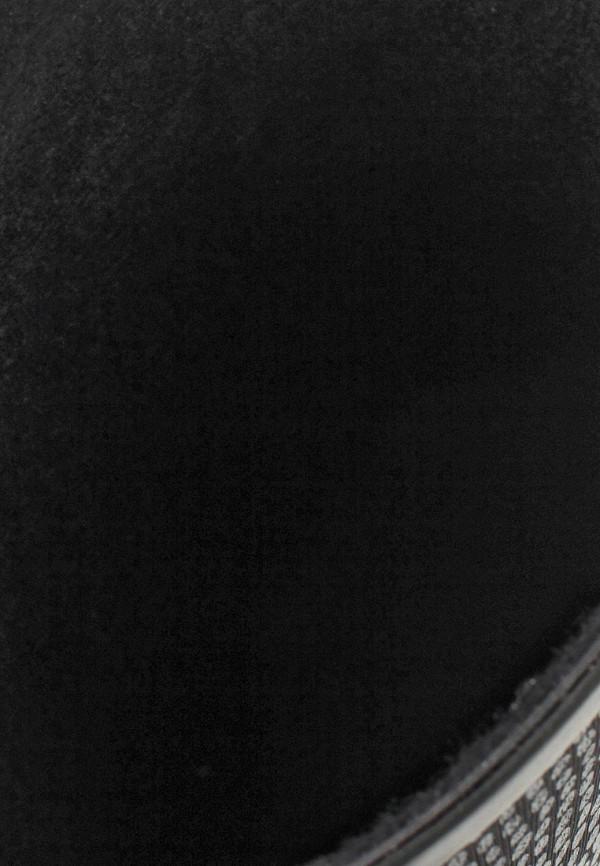 фото Женские резиновые полусапоги Keddo KE037AWAJO33, черные
