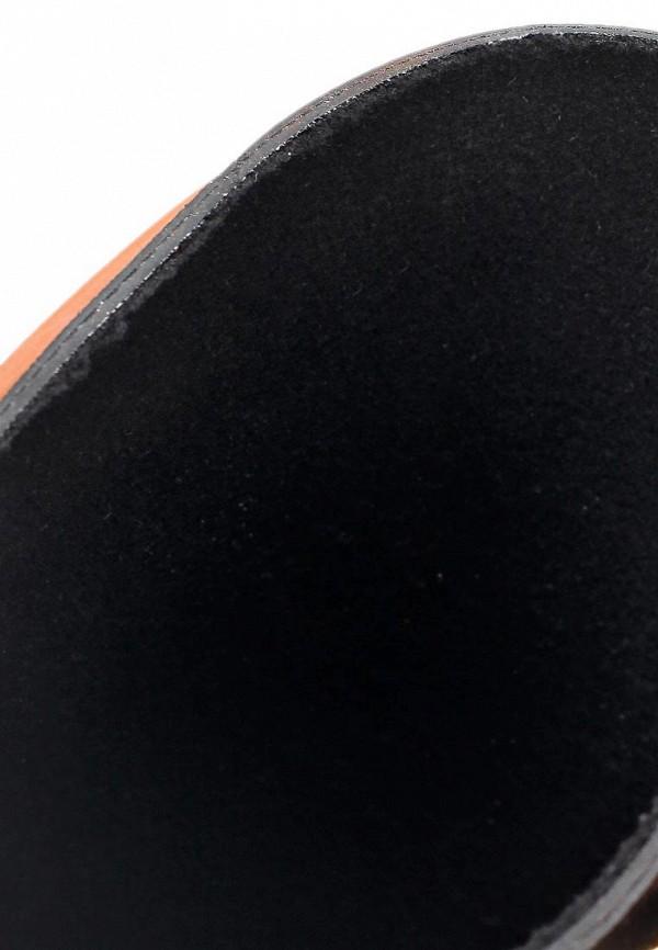 фото Женские резиновые полусапоги Keddo KE037AWAJO58, черные