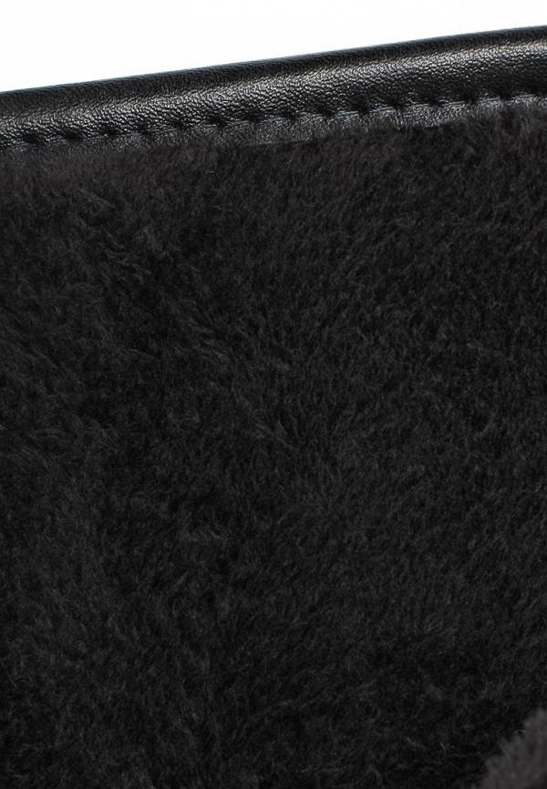 фото Женские резиновые сапоги Keddo KE037AWJK471, черные/каблук