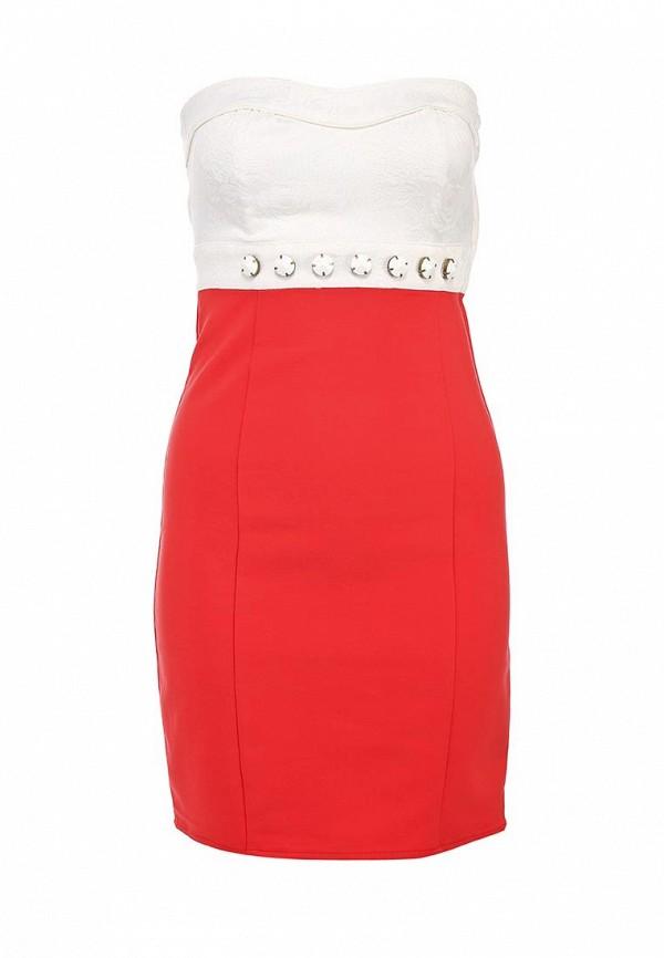 Кира пластинина красное платье