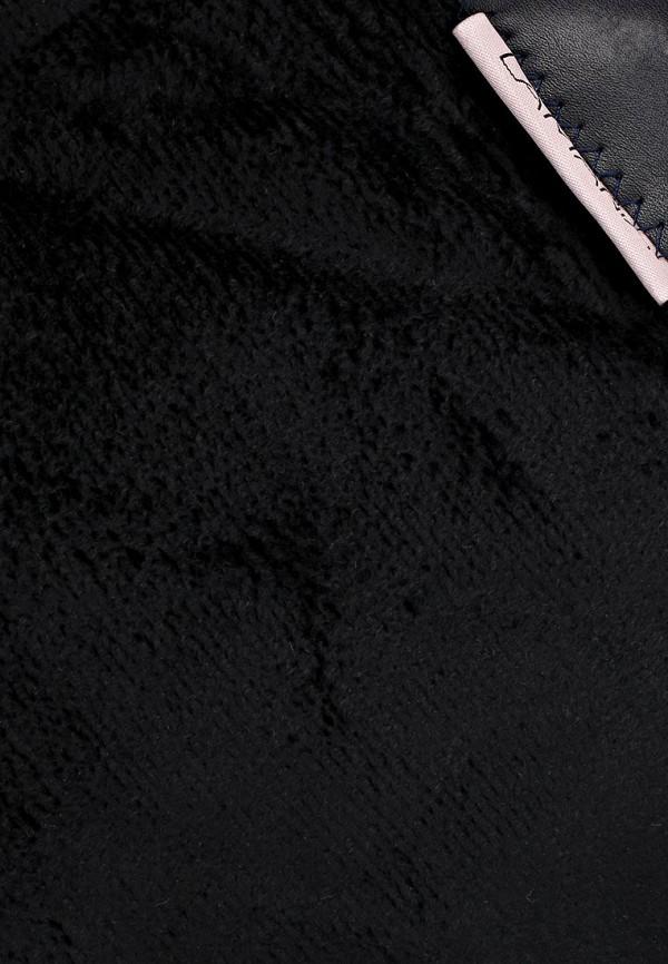 фото Сапоги на платформе и высоком каблуке Lamania LA002AWBMP62, темно-синие
