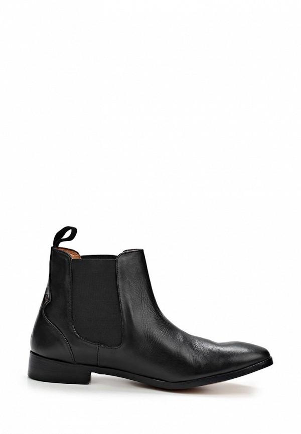 фото Ботинки женские Laceys London LA017AWCHB55, черные