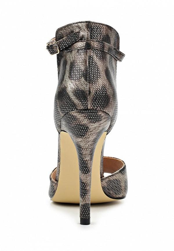 фото Босоножки на каблуке LA STRADA LA018AWBEY08, мультицвет