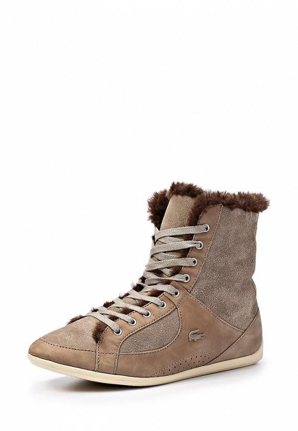 Ботинки Lacoste