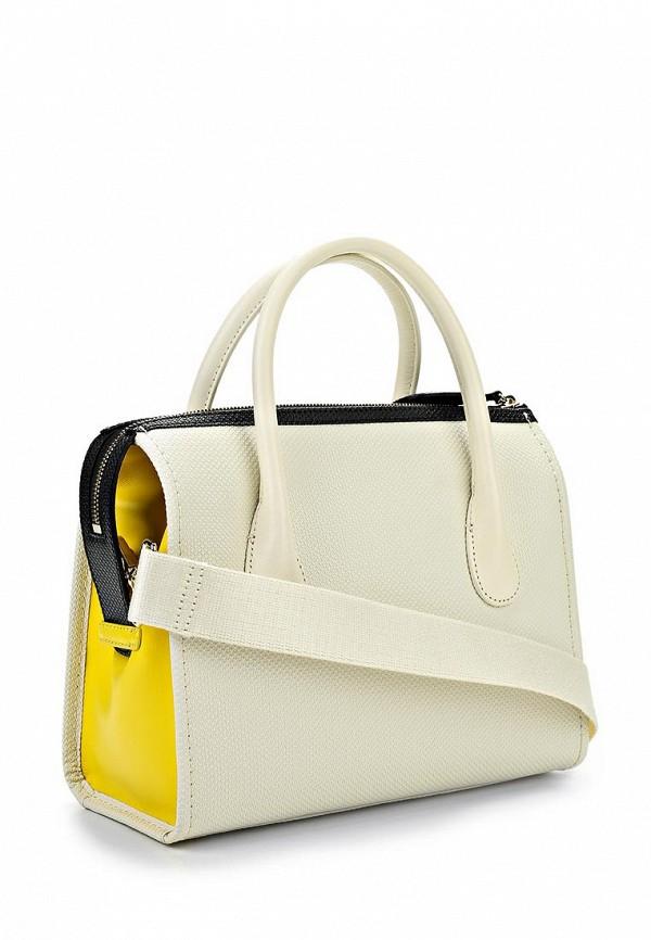 Новая коллекция чемоданы и сумки lacoste