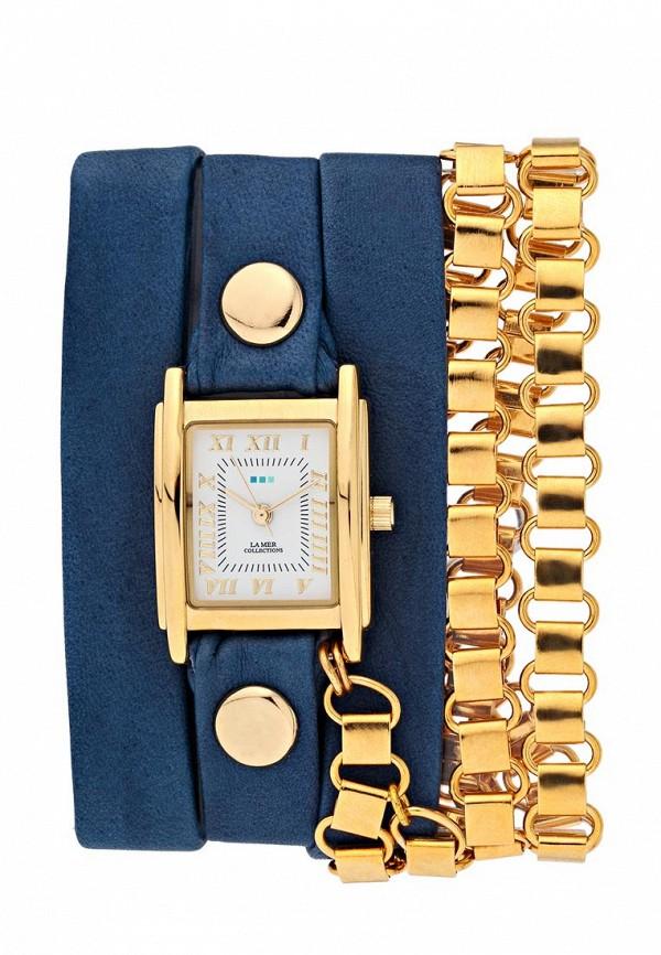 Часы La MER COLLECTIONS LMSCW7007A