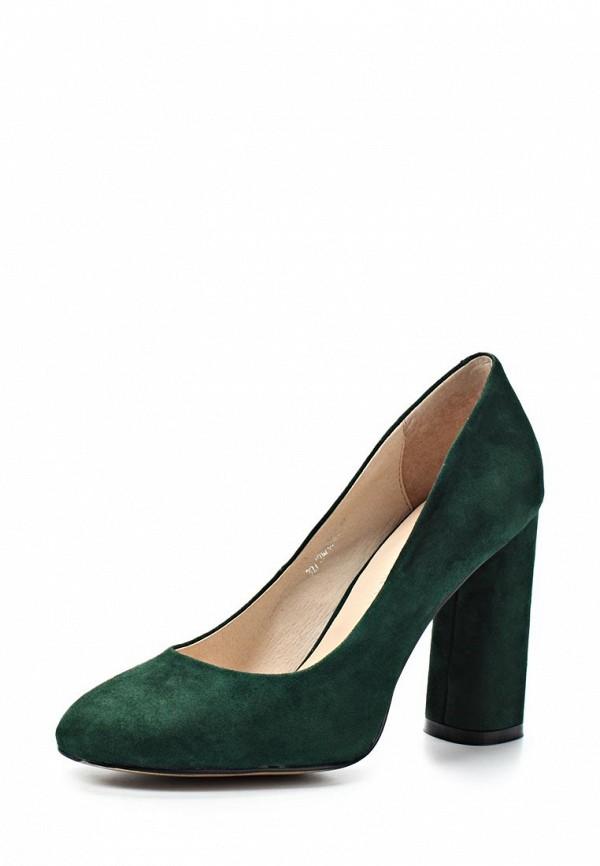 Купить Зеленые Замшевые Туфли