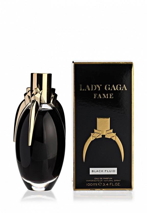 Lady gaga fame парфюмерная вода 100 мл