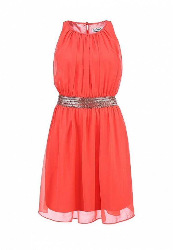стильные и красивые трикотажные платья