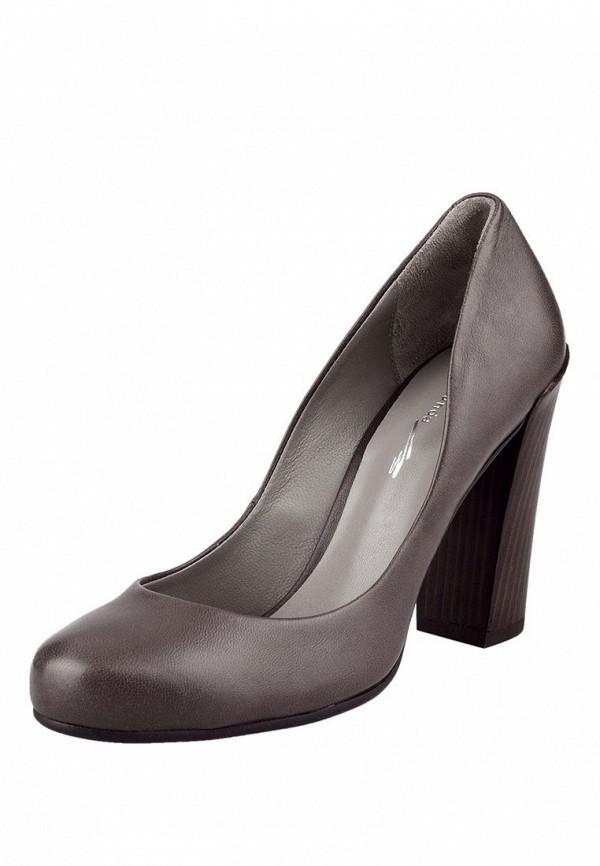 Туфли Le Saunda. Цвет: коричневый