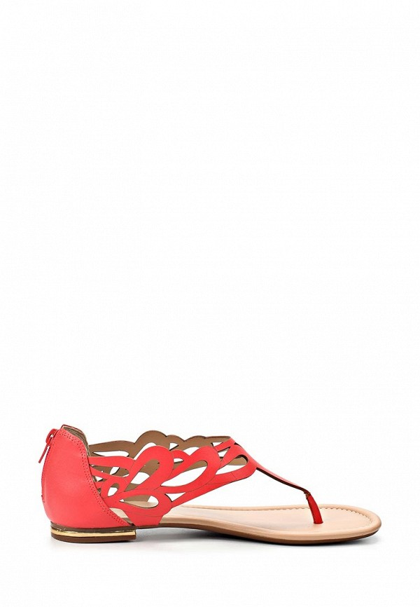 фото Сандали женские Lilly's Closet LI041AWAEU56, красные