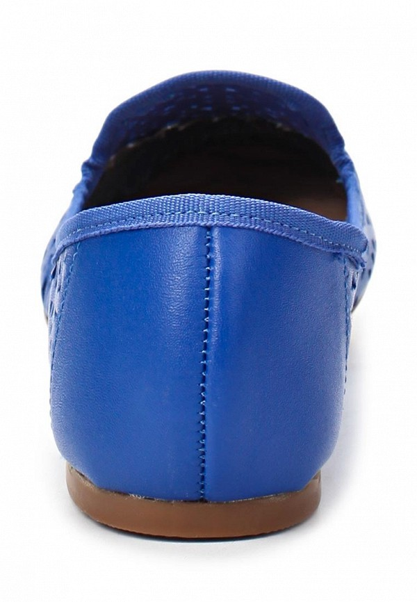 фото Лоферы женские Lilly's Closet LI041AWAEU68, синие