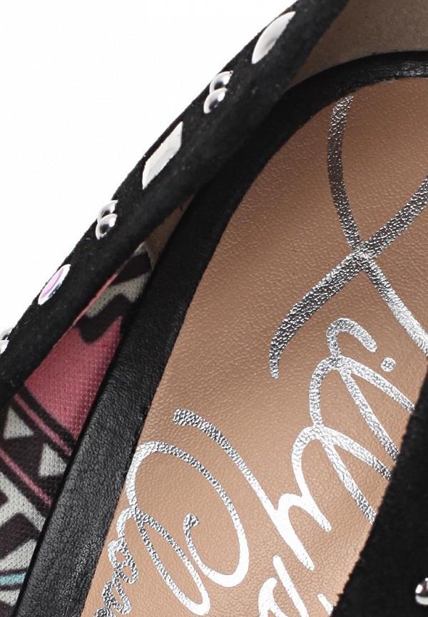 фото Туфли на платформе и высоком каблуке Lilly's Closet LI041AWARH39, черные