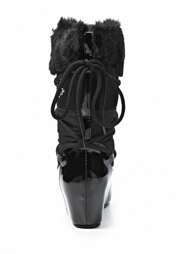 фото Женские дутики на платформе Liu Jo LI687AWKS408, черные