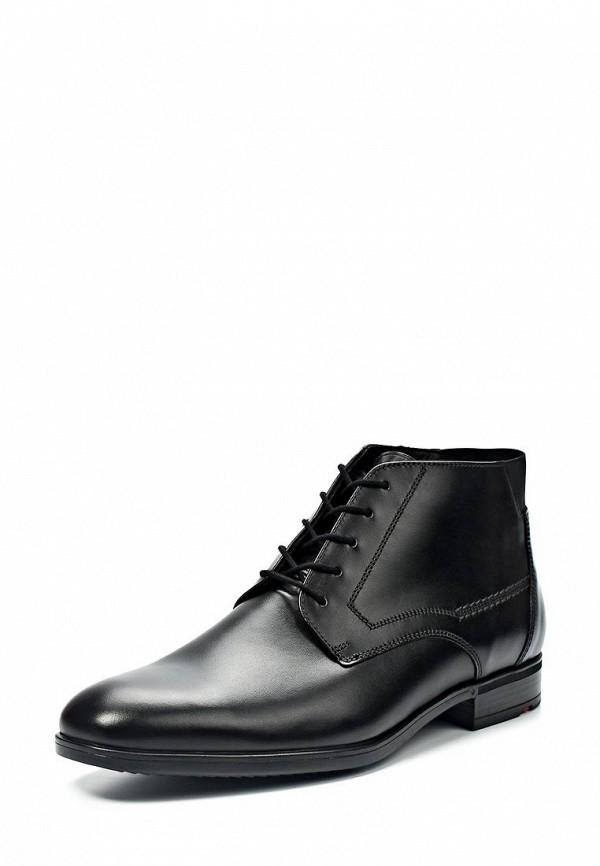 Мужская Обувь Ллойд
