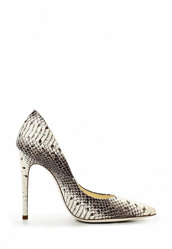 фото Туфли женские на шпильке Loriblu LO137AWAIT32, под рептилию