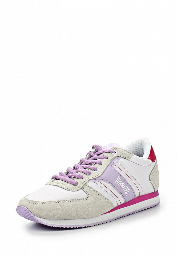 Женские кроссовки Lonsdale LLA401WV
