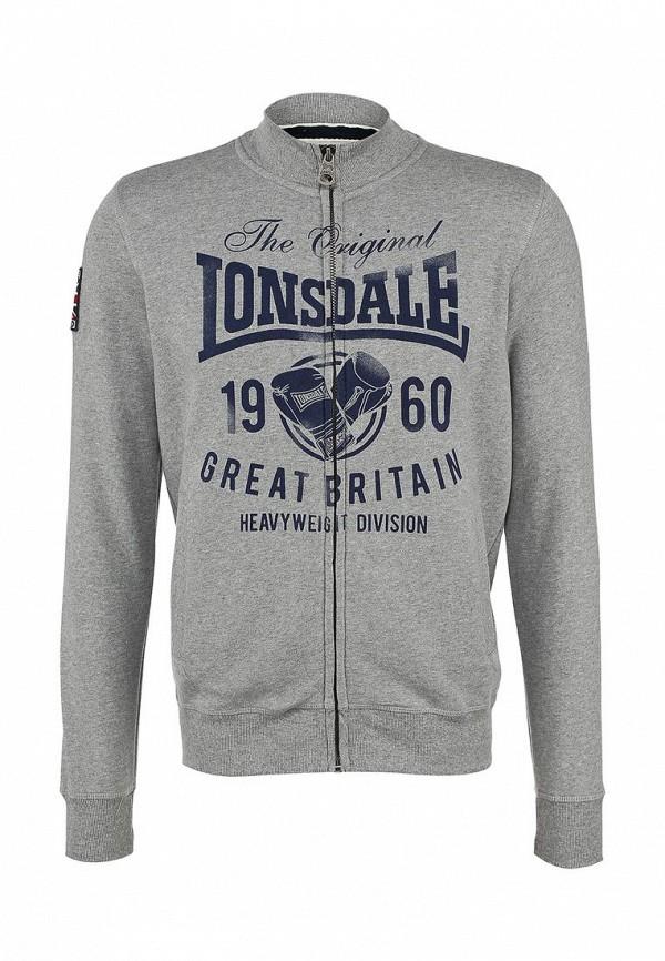 Олимпийка Lonsdale 114480