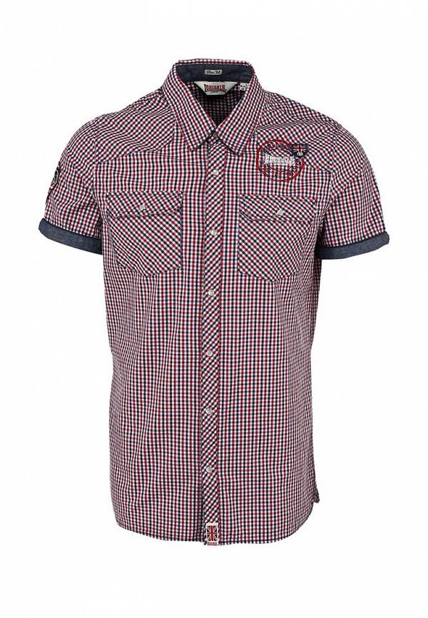 Рубашка с коротким рукавом Lonsdale 114486