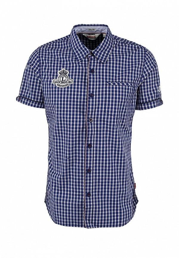 Рубашка с коротким рукавом Lonsdale 114489