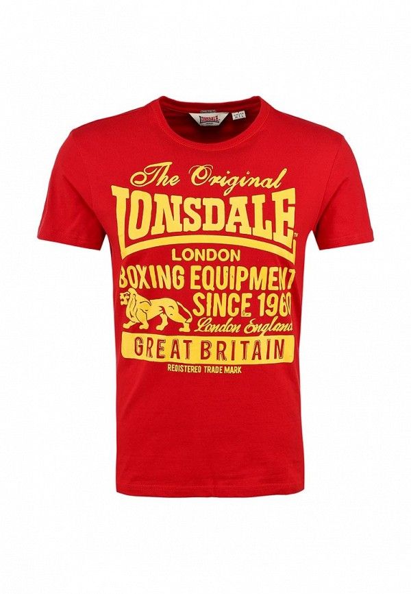 Спортивная футболка Lonsdale 114437