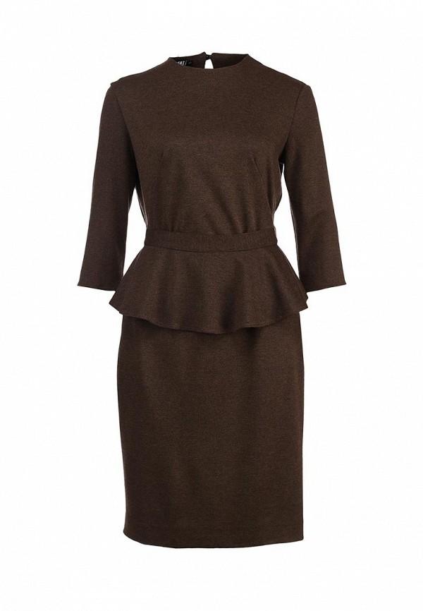 Деловое платье Love & Light plbz15008v