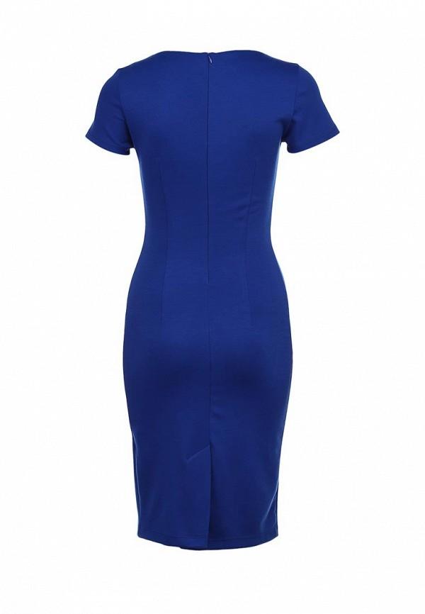 Платье-миди LUANN AWDF1