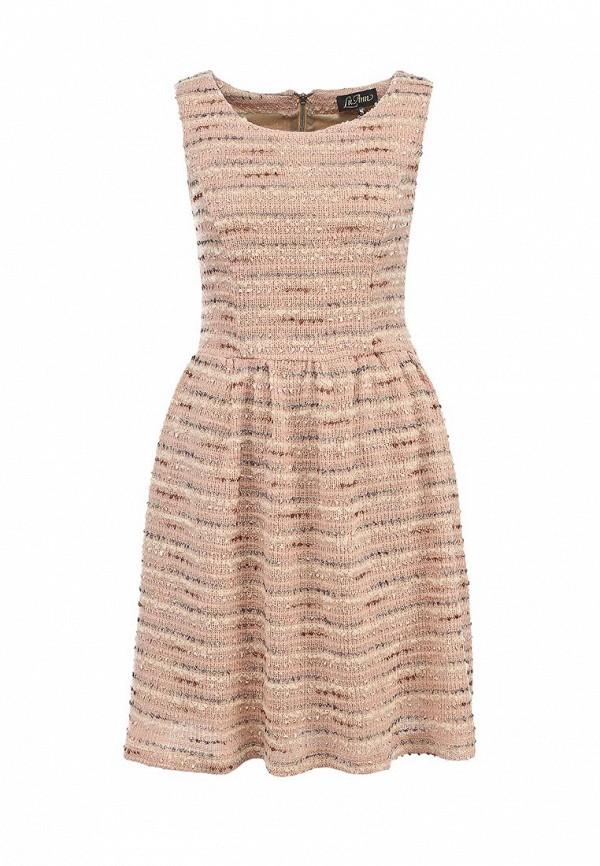 Вязаное платье LUANN AWSD3