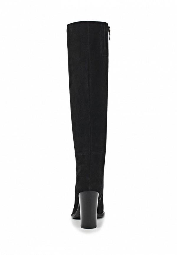 фото Сапоги женские на высоком каблуке Marie Collet MA144AWCNL17, черные