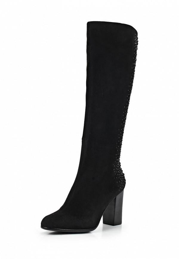 фото Сапоги женские на высоком каблуке Marie Collet MA144AWCNL45, черные