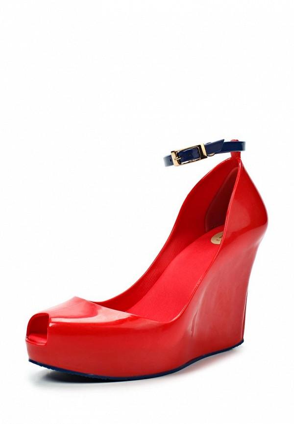 Купить Красные Женские Туфли