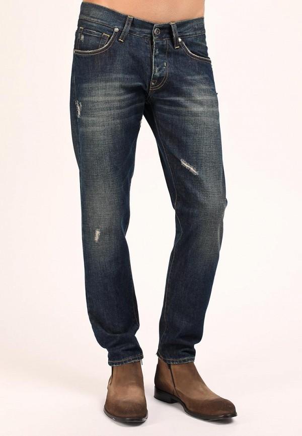 Мужские джинсы 2 Men 10032 4091 Dick: изображение 1