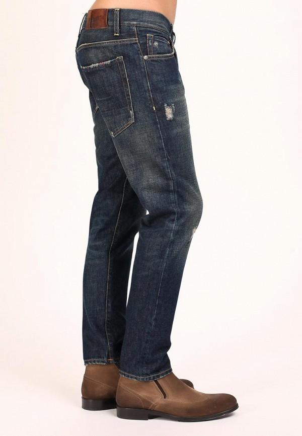 Мужские джинсы 2 Men 10032 4091 Dick: изображение 2