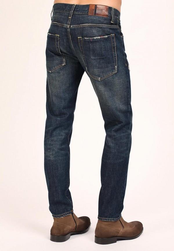 Мужские джинсы 2 Men 10032 4091 Dick: изображение 3