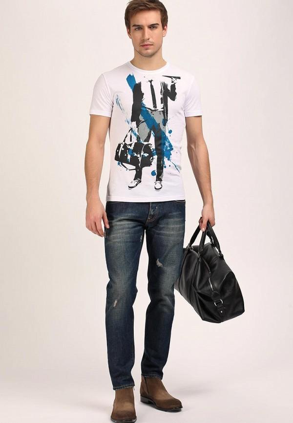Мужские джинсы 2 Men 10032 4091 Dick: изображение 4