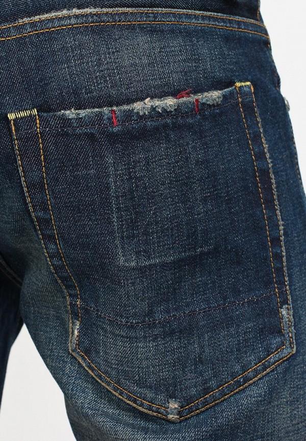 Мужские джинсы 2 Men 10032 4091 Dick: изображение 5